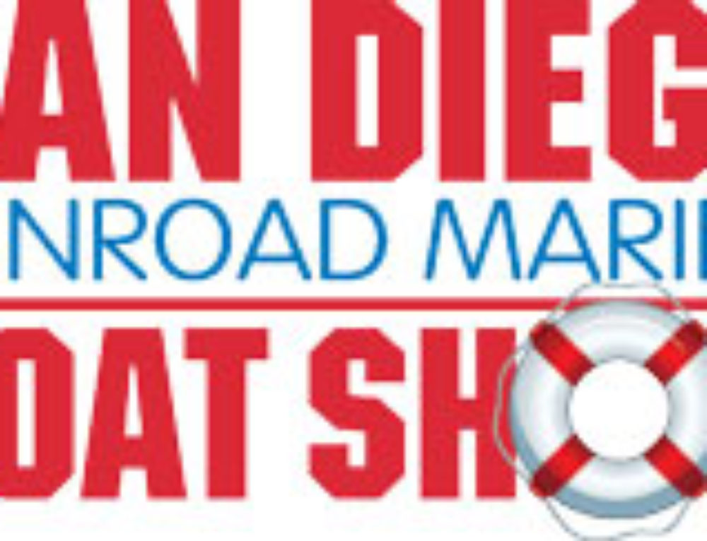 Military, EMT's, Police and Fire Personnel Get FREE Admission to the 28th Annual San Diego Sunroad Marina Boat Show January 25 & 26, 2018