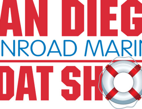 Welcome to the San Diego Sunroad Boat Show