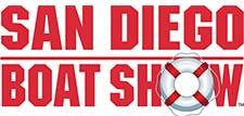 San Diego Boat Show Logo